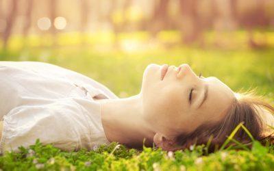 Cómo manejar la ansiedad a través de la respiración diafragmática