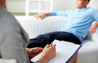 Psicolólogo en Majadahonda