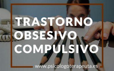 Trastornos Obsesivo Compulsivo descubre los tipos de TOC